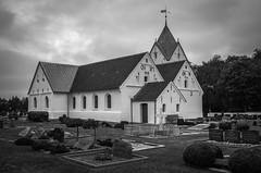 Sct. Clemens Kirke Rømø (Santa Cruiser) Tags: church kirche dänemark danmark kirk clemens sct rømø röm