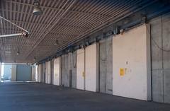 nuclear reactor big doors (Merkwrdiglieben) Tags: nuclear mcclellan sacramento reactor afb alc