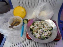 Food on the road (Si,conquesoporfavor) Tags: travel people food travelling iran travellers wanderlust traveling bazaar mosques travelphotography travelpictures travelphotos travelpics travellingphotos travelingphotography travellingphotographers travelblogging travelmoments siconquesoporfavor travelblogsiconquesoporfavor