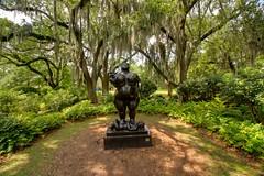 Canon207122-Canon207124.hdr (godrudy6661) Tags: neworleans sculpturegarden hdr citypark