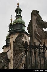 St. Andrew's Church (Ubierno) Tags: paul europa europe gothic pablo poland polska krakow andrew pedro peter baroque romanesque krakw middleages polonia andrs cracovia barroco romnico adalbert gtico adalberto edadmedia ubierno