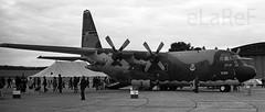 72-1298 Lockheed C-130E Hercules (eLaReF) Tags: show museum war air 1975 duxford imperial lockheed hercules qfo c130e egsu 721298