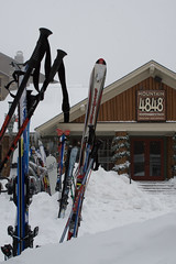 4848' (brianficker) Tags: urban usa wv skiresort westvirginia snowshoemountain