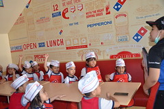 Outing-Class-at-Domino's-Pizza (66)