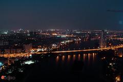 IMG_6955 (cuncon_langthang_217) Tags: city sky lake vietnam hanoi brigde