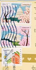 USA May2 (postcardlady1) Tags: stamps briefmarken