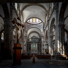 Jesuit Church (Guanajuato, Mxico. Gustavo Thomas  2016) (Gustavo Thomas) Tags: church mxico christ 17thcentury religion iglesia mexican guanajuato cristo jesuit jesuita sxvii spanishcoloniaera