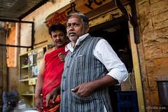 Chai Wallah 5015 (Ursula in Aus - Away) Tags: india jaisalmer chaiwallah chai