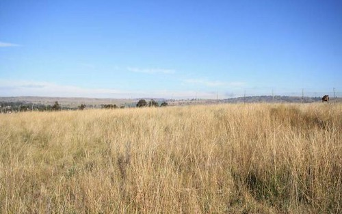 Lot 4112 Old Scone Road, Merriwa NSW