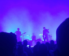 Explosions in the Sky: A Magical Night (Breanna.m) Tags: lights concert colorful band denver explosionsinthesky