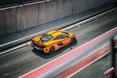 LT (Lummi Photography) Tags: auto cars car automotive mclaren redbull supercar lt motorsport trackday 675 redbullring 675lt