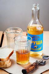 lemonade (vokkilaine) Tags: food bread daylight russia lemonade pear nostalgie foodphoto foodphotography