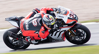 Lorenzo Savadori, Aprilia IODA Racing Team