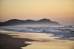 First light (AnnieSee) Tags: lighthouse sunrise byronbay tallowbeach