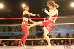 8Y9A8105 (MAZA FIGHT) Tags: girl face japan tokyo fight women shinjuku deep jewels giappone japao mma shooto mixedmartialarts wmm pancrase girlsfight