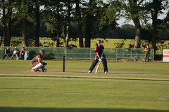 Ladies 1st V Merrion 2nd June 2016