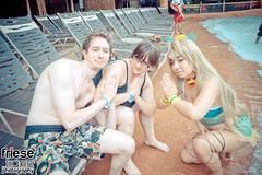 IMG_8797 (Devious Tofu) Tags: love cosplay live minami kotori colossalcon