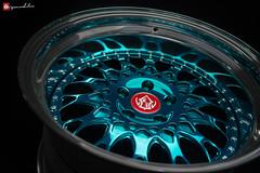 VXS110 | Aqua Marine