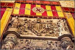Barcelona Cap i Casal de Catalunya (rossendgricasas) Tags: colors photo photography historical arquitectura barcelona catalonia