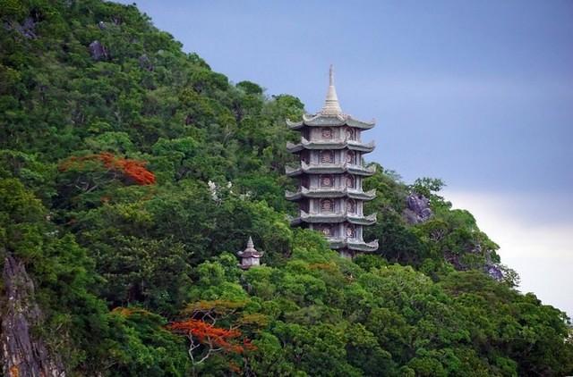 Núi Hành Sơn