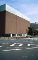Cup Noodle Museum. (monkeyanselm) Tags: leica m6ttl 058x 35mmf14 summilux asph fujifilm provia rangefinder analog camera film tokyo japan december 2015