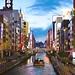 Osaka-Namba