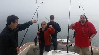 fun fishing charters amelia island