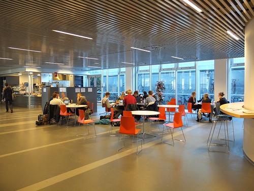 Nygaard-1 by Institut for Datalogi, Aarhus Universitet, on Flickr