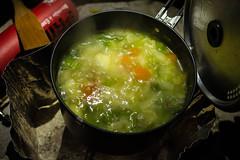 La soupe du champion