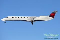 N286SK (PHLAIRLINE.COM) Tags: 2001 america flight delta airline shuttle planes philly airlines phl connection spotting embraer bizjet generalaviation spotter philadelphiainternationalairport kphl erj145lr 286sk