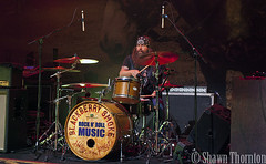 Blackberry Smoke- The Fillmore Detroit - Detroit, MI 3/7/15