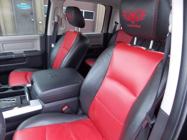 illinois 4x4 pickup dodge champaign hemi chrysler mopar bighorn ram 1500 2012 crewcab katzkin sullivanparkhill