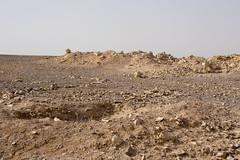 IMG_0143 (Alex Brey) Tags: castle archaeology architecture ruins desert ruin mosque medieval jordan khan residence islamic qasr amra caravanserai qusayramra umayyad quṣayrʿamra