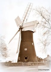 Holgate Mill - York