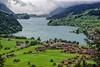Un lugar tranquilo - Suiza (bervaz) Tags: mountain lake verde green clouds lago suiza sony valle nubes 18200 a100 montañas lungern 18200mmf3556 dslra100 sal18200