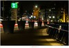 Traverse (nandOOnline) Tags: auto licht nacht nederland traverse brug avond centrum stad donker bloempot helmond verlichting nbrabant lichtsporen