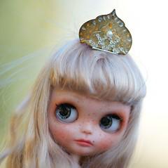 Blythe tiara