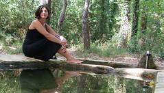 Francia, Claudia Grossi