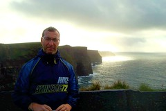 Cliffs of Moher di Galway