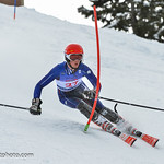 Liam APPLEGATH (SPAC) 1st in Boys U14 Slalom race. Photo by Scott Brammer - Coastphoto.com PHOTO CREDIT: Coast Mountain Photography www.coastphotostore.com/Events/Whistler-Cup-2015
