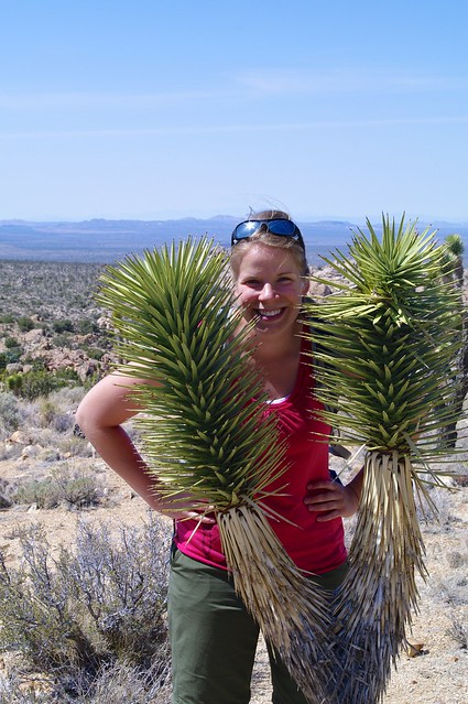 #WOMENINSTEM WEDNESDAY - #CONSERVATIONLANDS15 STYLE: BLM EMPLOYEE LARA KOBELT IN HER OWN WORDS