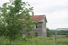 IMG_0147 (sabbath927) Tags: old building broken scary empty haunted creepy used abandon haloween tired worn fallingapart unused lonley souless
