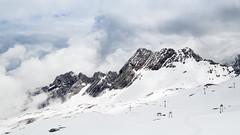 IMG_9922 (michaelmuc79) Tags: berg germany deutschland nebel wolken berge zugspitze schneefernerhaus