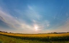 ISS and Fullmoon (m.cjo Fotografie - Martin Rakelmann) Tags: fullmoon rgen raps iss vollmond middelhagen lzb lobbe skytracker mcjo iopton