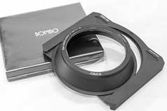 Laser100 + AV21 - Voigtlander 21mm f/1.8 (Bombo Photography) Tags: professional filter nd holder bombo gnd