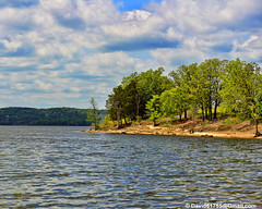 Table Rock Lake State Park (David Davila Photography) Tags: vacation tree water outdoor mo missouri branson geotag 2016 tablerocklake nikond800 holuxm241