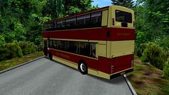 OMSI 2 East Yorkshire Repaint (Brandy0604) Tags: 2 buses for volvo yorkshire m east motor 104 omsi olympian repaint eyms