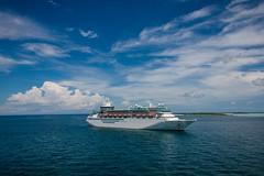 Boaty McBoatface (Moogul) Tags: nikon d610 nikond610 fx 28300mm royal carribean majesty sea
