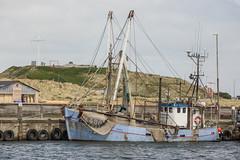 Hvide Sande, DK (photo79.de - Sebastian Petermann) Tags: denmark meer urlaub northsea dnemark danmark nordsee havn fisk kutter fischkutter hvidesande