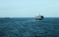 England Kent June 2016 (gabrielgs) Tags: greatbritain engeland england coast weekend shortbreak trip roadtrip ferry dover duinkerke overtocht kent boat dfds sea ship noordzee